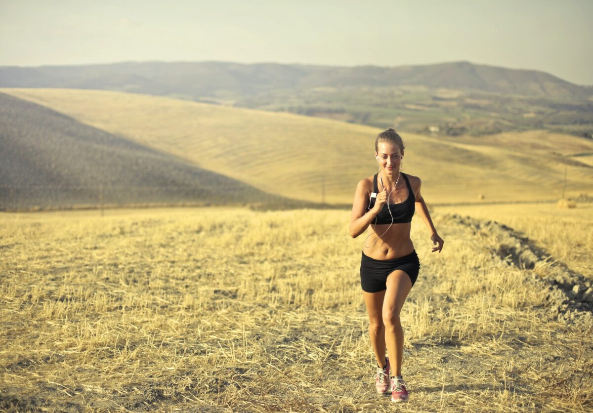 Five Benefits of Trail Running – Why You Should Try It