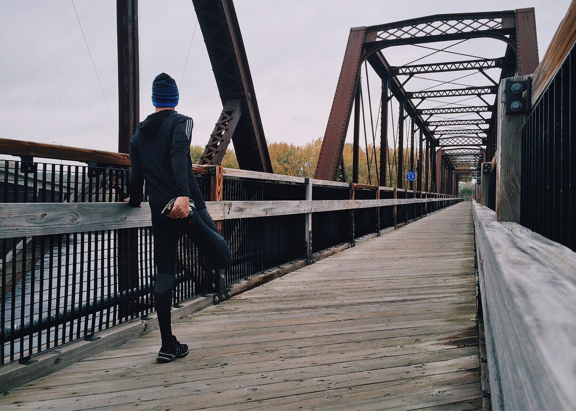 Reflections on my 5k Training Block and Time Trial